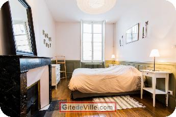 Gîte Dijon 7