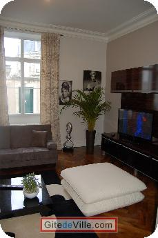 Self Catering Vacation Rental Angers 7