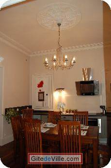 Self Catering Vacation Rental Angers 8
