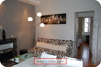 Self Catering Vacation Rental Angers 9