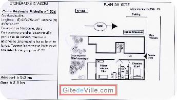 Gîte Carcassonne 5