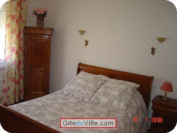 Self Catering Vacation Rental Boulogne_sur_Mer 10
