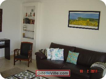Self Catering Vacation Rental Boulogne_sur_Mer 6