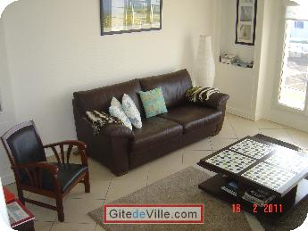 Self Catering Vacation Rental Boulogne_sur_Mer 9