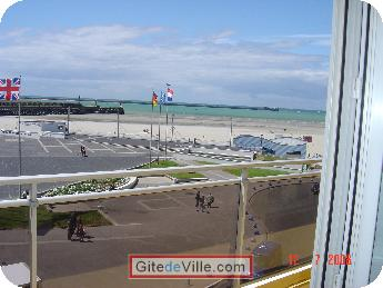 Self Catering Vacation Rental Boulogne_sur_Mer 1