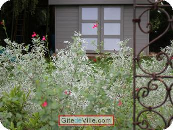 Vacation Rental (and B&B) Macon 10