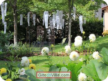 Vacation Rental (and B&B) Macon 8