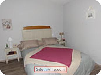 Gîte Carcassonne 3