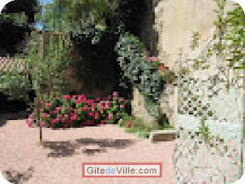Gîte Carcassonne 7