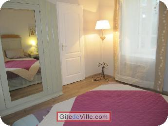 Gîte Carcassonne 8