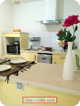Self Catering Vacation Rental Carcassonne 6