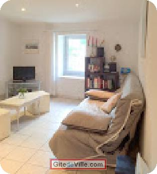 Self Catering Vacation Rental Carcassonne 12