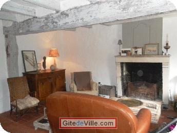 Gîte Verneuil_sur_Indre 2