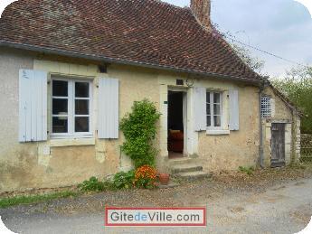 Gîte Verneuil_sur_Indre 5