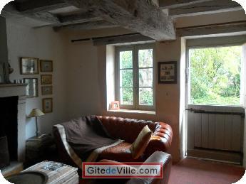 Gîte Verneuil_sur_Indre 3