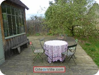 Gîte Verneuil_sur_Indre 4