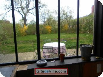 Gîte Verneuil_sur_Indre 8