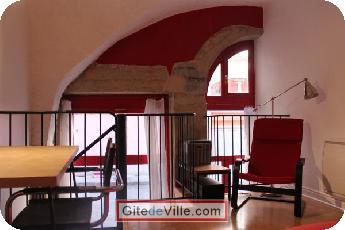 Gîte Lyon 6