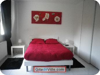 Bed and Breakfast Metz 3