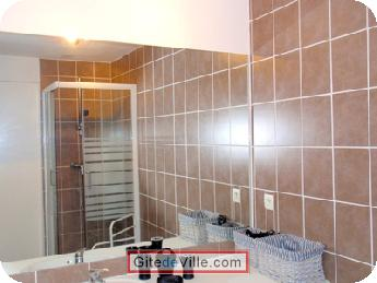 Self Catering Vacation Rental Lyon 10