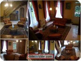 Self Catering Vacation Rental Equemauville 8