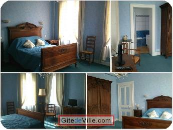 Self Catering Vacation Rental Equemauville 7