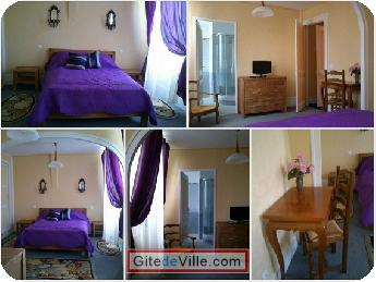 Self Catering Vacation Rental Equemauville 3