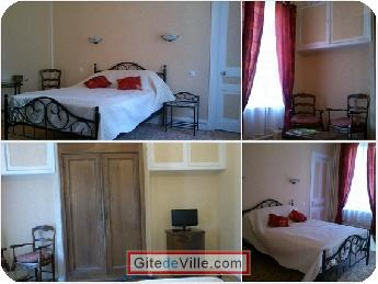 Self Catering Vacation Rental Equemauville 5