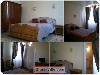Self Catering Vacation Rental Equemauville 10