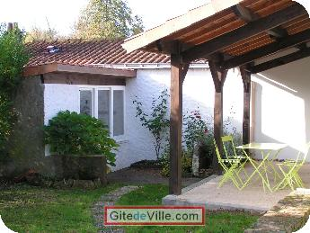 Self Catering Vacation Rental Bouaye 9