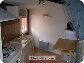 Self Catering Vacation Rental Bouaye 4