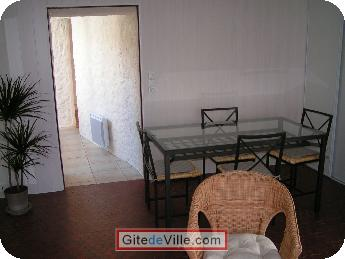 Self Catering Vacation Rental Bouaye 7