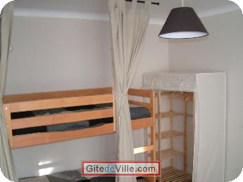 Self Catering Vacation Rental Bouaye 1