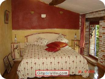 Self Catering Vacation Rental Montbrun_Lauragais 6