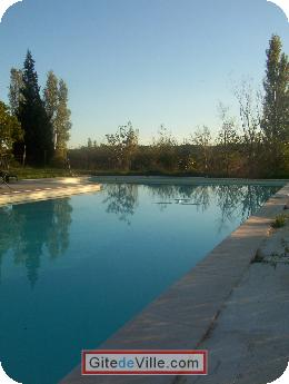 Self Catering Vacation Rental Montbrun_Lauragais 1