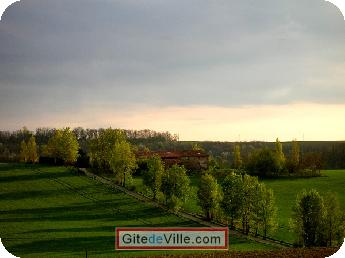 Self Catering Vacation Rental Montbrun_Lauragais 7