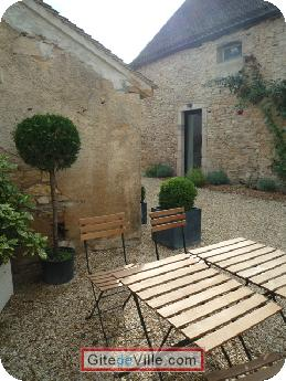 Self Catering Vacation Rental Beaune 1