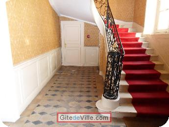 Self Catering Vacation Rental Blois 8