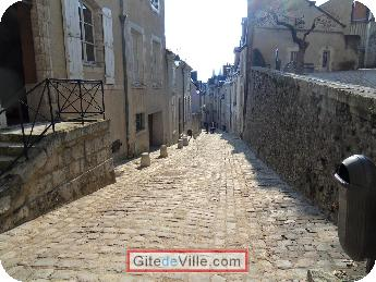 Self Catering Vacation Rental Blois 3