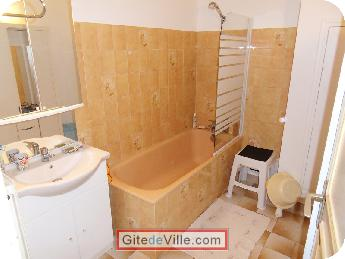 Self Catering Vacation Rental Blois 10