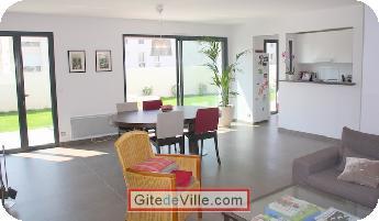 Gîte Marseille 13