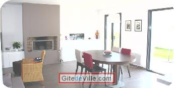 Self Catering Vacation Rental Marseille 12