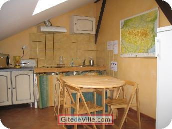 Self Catering Vacation Rental Pau 11