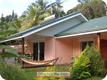 Self Catering Vacation Rental Le_Mont_Dore 1