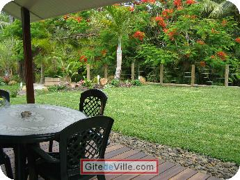 Self Catering Vacation Rental Le_Mont_Dore 5