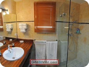 Self Catering Vacation Rental Le_Mont_Dore 4