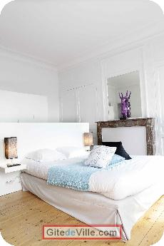 Bed and Breakfast Lille 7