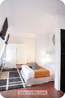 Bed and Breakfast Lille 8