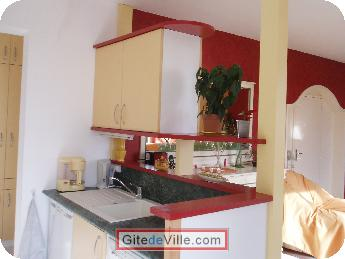 Self Catering Vacation Rental Angers 4