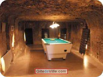 Self Catering Vacation Rental Rochecorbon 5